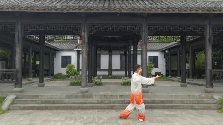 VID_古堰画乡24式太极拳