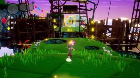 Balan Wonderland - Gameplay Trailer