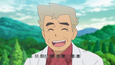 【台配国语】宝可梦:旅途 第01话(官方字幕)