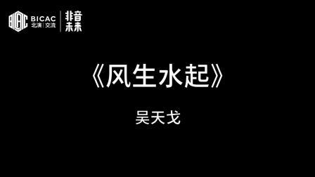 56《风生水起》-吴天戈