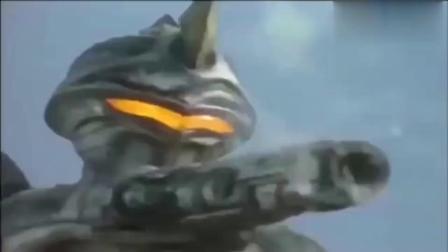 怪兽:怪兽超级大变身,变成邪恶奥特曼,阿古茹竟不是对手