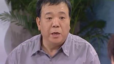 家有儿女:刘梅夸夏东海老实人,胡一统嘲笑,你在说他是笨蛋