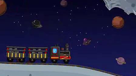 装卸运煤小火车3第07关