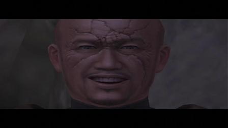 狂城丽影【6】流程通关(PS2)