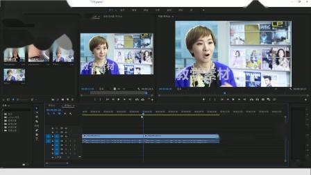 premiere培训课程采访案例.mp4premiere视频素材