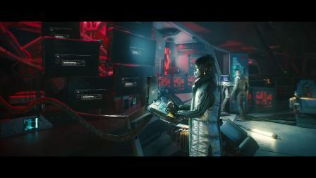 【游民星空】《2077》帮派掠影
