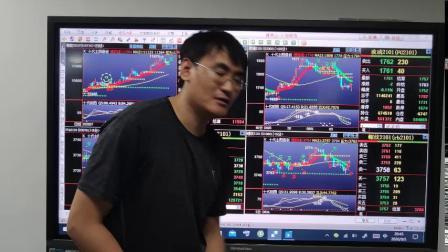 使用期货交易软件操作商品股恒指期货,现波段交易技术大全,经典视频全解析。