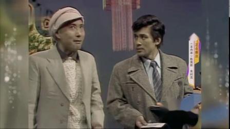 陈佩斯朱时茂表演小品《羊肉串》,没有比这个更经典的了!