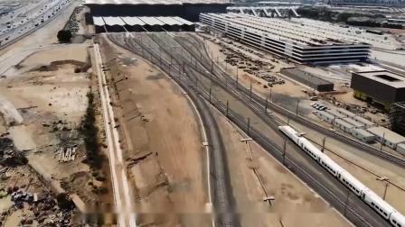 为什么中国高铁是世界第一?看到钢轨制造工艺后,老外自愧不如!