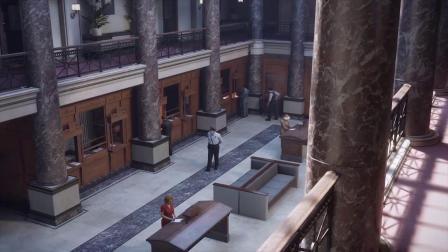 【游民星空】《四海兄弟:最终版》宣传片