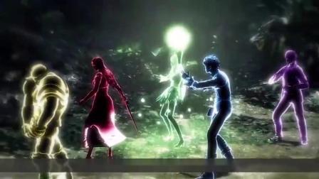 斗罗大陆:顶级防御技能,无敌金身PK无敌神光,谁更胜一筹呢?