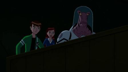 少年骇客:地球出现外星科技,这是明令禁止的,水电工看你了