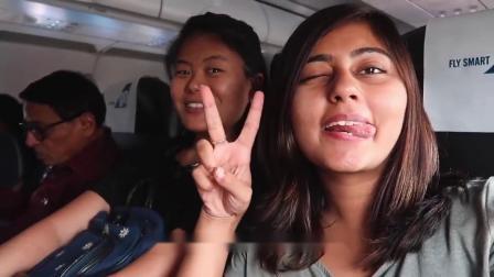 印度来中国旅游,街头不禁感叹:中国女人为何这样?