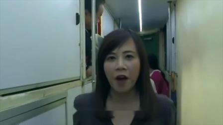 香港棺材房,厨房卫生间都是一体的,每晚还能听到尴尬声音!