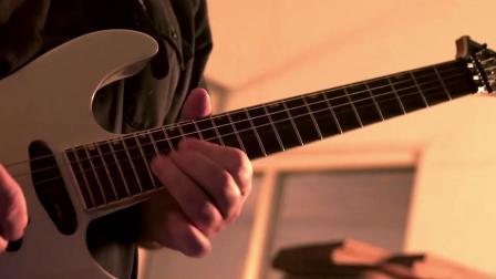 "【ESP Guitars 吉他演示】美国前卫死亡金属 Contrarian - ESP Guitars ""In A Blink Of An Eye"""