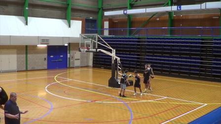 大洋洲篮球教练培训讲座-建立球队防守