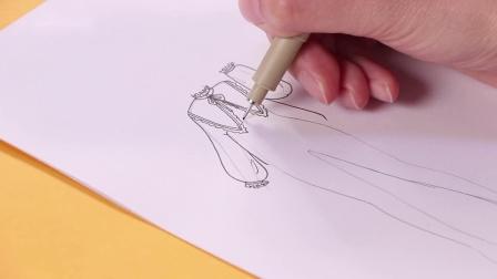 小伶玩具:伶可卡通形象新年换装啦 第2集