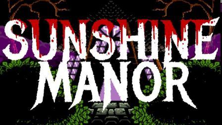 【游民星空】《Sunshine Manor》玩法演示.webm