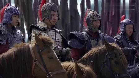 开封府:叛军守城天衣无缝,八方诸侯携千军万马杀到,这下精彩了