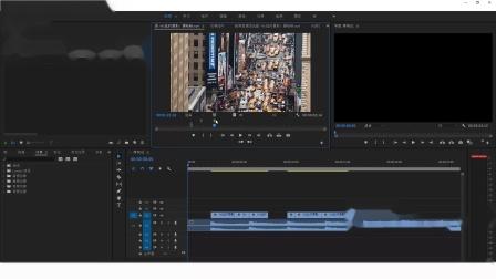 premiere我要自学网在时间线上标记的用法premiere学习视频