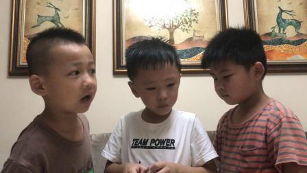 小王玩具——第54期雷霆版