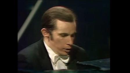 巴赫--G小调第七钢琴协奏曲,BWV 1058(钢琴 古尔德;加拿大多伦多交响乐团演奏,指挥 弗拉基米尔.戈尔施曼)