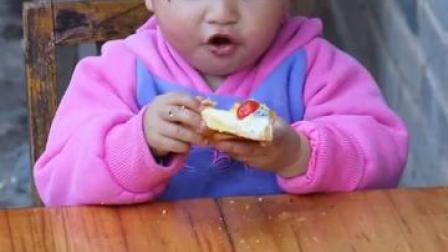 家常水果披萨的做法,太好吃啦!