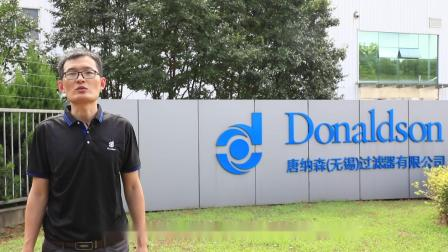 唐纳森发动机过滤 II PowerCore空滤与竞品空滤对比测试