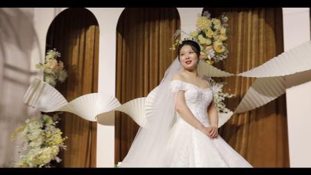假日酒店【 Zhao Yuan & Ren Zhi Quan 】2020.09.22 婚礼快剪