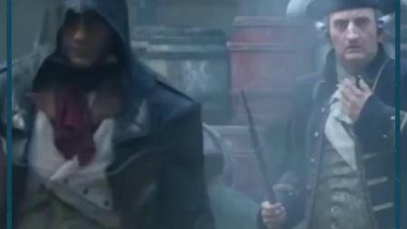 【游民星空】《刺客信条》回顾短片再版
