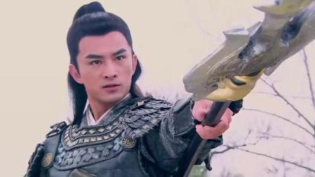 成都 宇文 开隋9老中的鱼俱罗什么水平?杨林能让他3招,凭什么斩杀李元霸?