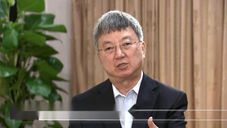 权威访谈@清华教授朱民