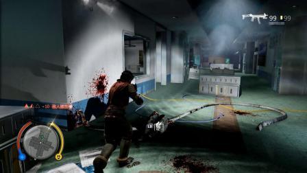 《热血无赖》第12娱乐解说视频