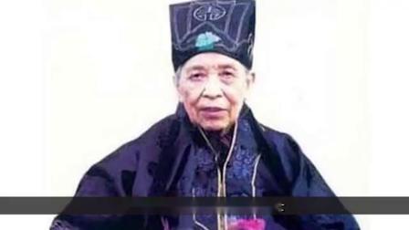 """中国最长寿的女道士,从光绪10年活到2003年,晚年""""返老还童"""""""
