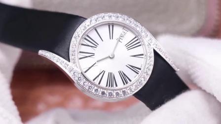 伯爵女士手表多少钱 金港手表商城