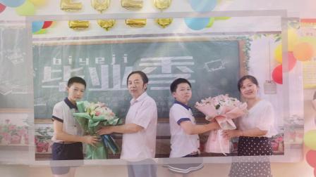 景德镇市实验小学六7班毕业视频