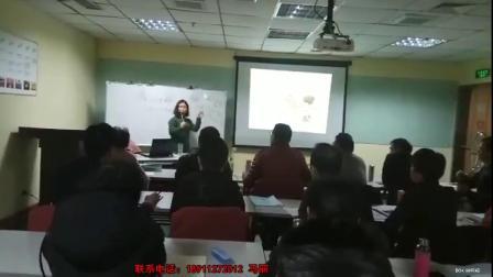 张晓丽:空间医学舌诊与小方视频讲座(三)