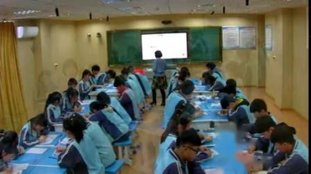 众星捧月与日同辉(一等奖)-初中语文优质课(2019)