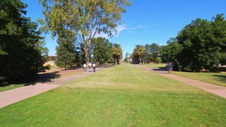 University of Queensland - Gatton