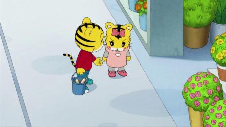 可爱巧虎岛 第三季:小花的姐姐 第2集