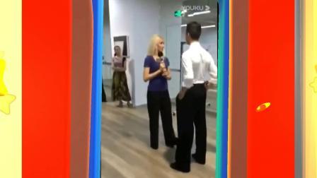 【摩登舞如何打开加大上身空间】ly剪辑