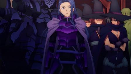 刀剑神域 爱丽丝篇 异界战争:黑暗领域 第3集