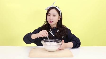 小伶玩具:年糕甜点美食料理制作!美味水果大福DIY! 第2集