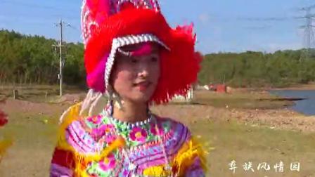 2020·禄丰高峰彝族丰收节暨首届苹果节