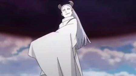 火影忍者:九喇嘛先假装打不过,一会儿就能穿须佐玩刀了