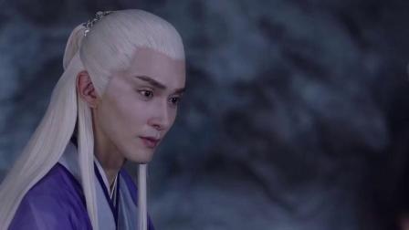 枕上书:老部下临死托付,东华竟要照顾姬蘅,凤九不淡定了
