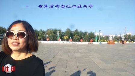 2020年9月25燕子水兵舞队国庆盛典活动剪影《往日时光》2610