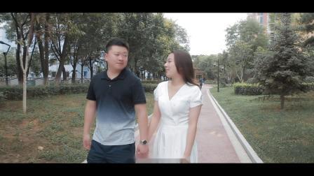生态酒店【 Wang Yang & Wang Shi Wen 】 2020.09.26  婚礼快剪