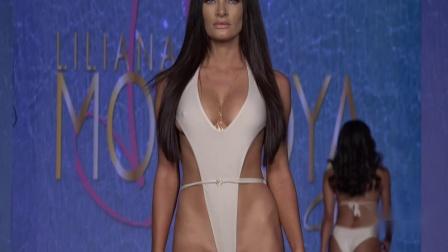 迈阿密泳装周2020 Bikini Fashion Show _ Miami Swim Week