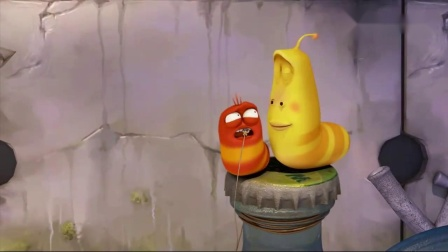 爆笑虫子:小红受了好大的罪,结果除了虫牙之外其它牙都掉了!